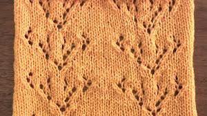 Cómo tejer Punto Ancla / Aprende a tejer
