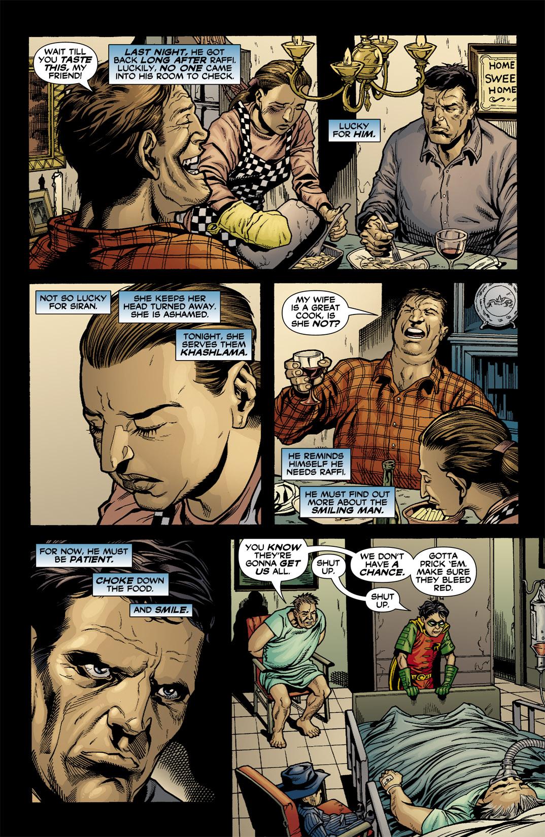 Detective Comics (1937) 808 Page 21
