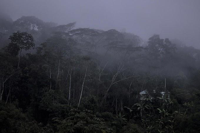 El Misterioso caso ovni de Anolaima, Colombia