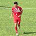 Andrade, o destaque da primeira final do juvenil entre Novo Mundo e Trieste