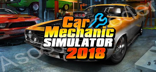 car, mechanic, simulator, mekhanik, kar, araba, tamir, similasyonu, similasyon, simülasyon, simülasyonu, 2018, ikibinonsekiz,