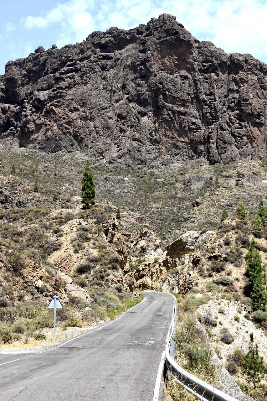 Leiebil på Gran Canaria