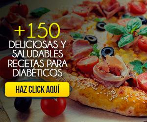 150 Deliciosas Recetas Para Diabéticos