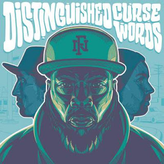 Frank Nitt - Distinguished Curse Words (EP) - Album Download, Itunes Cover, Official Cover, Album CD Cover Art, Tracklist