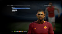 PES 2013 Option File Update Transfers 17 August 2016 by Boris