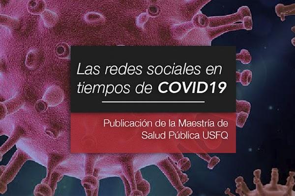 Las redes sociales en tiempos de Covid19