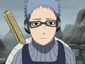 12 Fakta Menarik Tentang Chojuro Karakter Dalam Anime Naruto