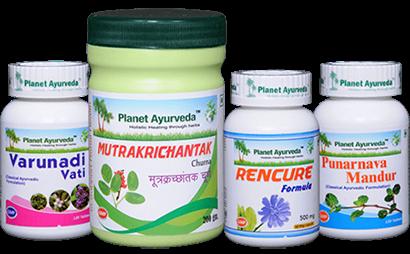 herbal remedies for focal segmental glomerulosclerosis