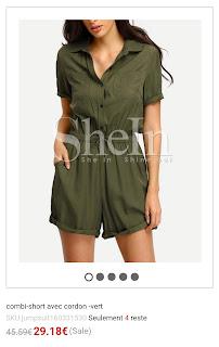 https://fr.shein.com/Army-Green-Rolled-up-Tie-Waist-Jumpsuit-p-269725-cat-1860.html?utm_source=unblogdefille.blogspot.fr&utm_medium=blogger&url_from=unblogdefille