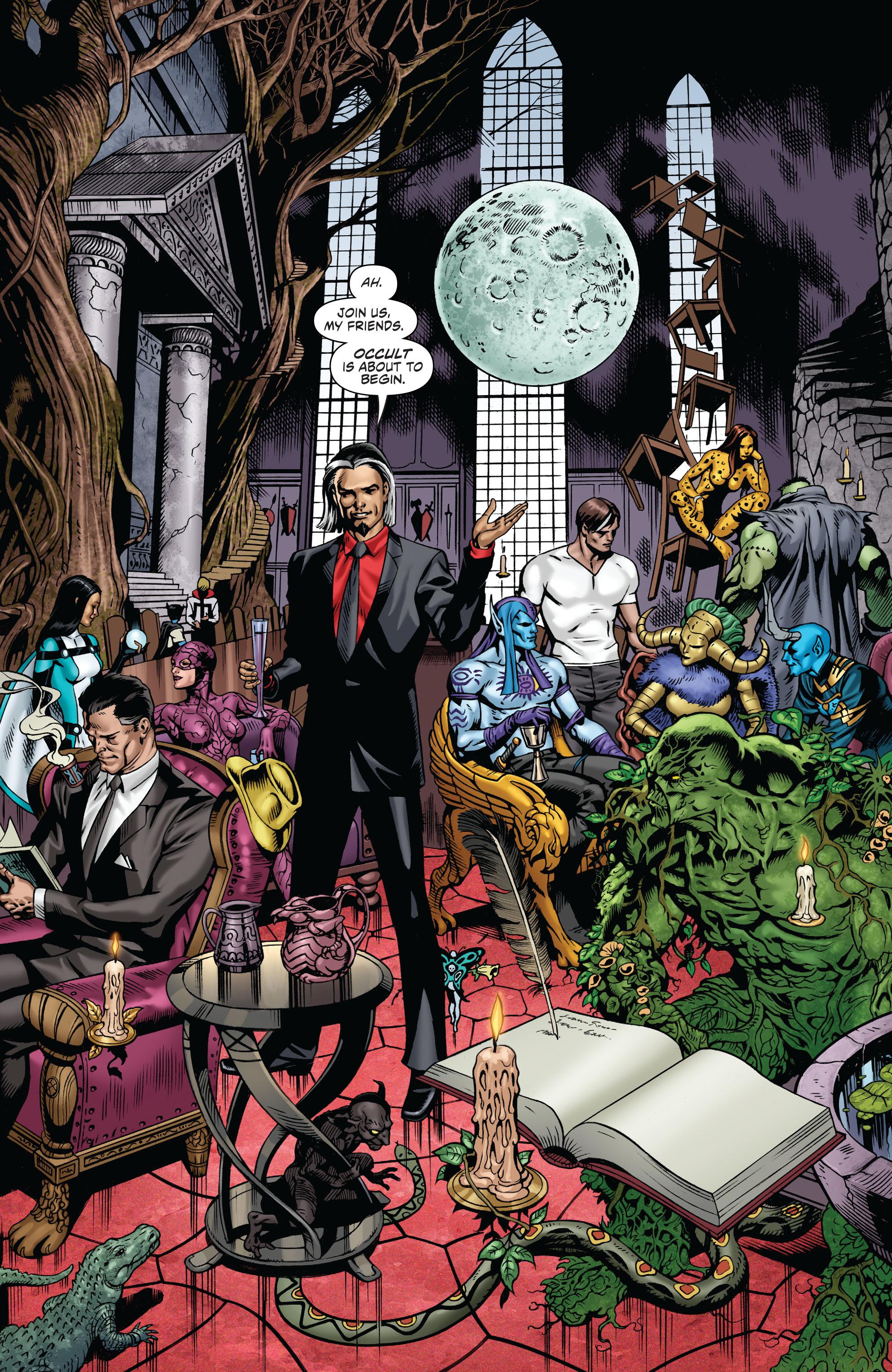 Read online Secret Six (2015) comic -  Issue #7 - 6