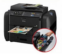 Epson WF-4630DWF Printer Drivers Download