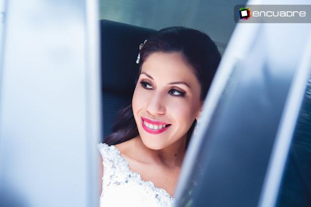 sesion fotos novia