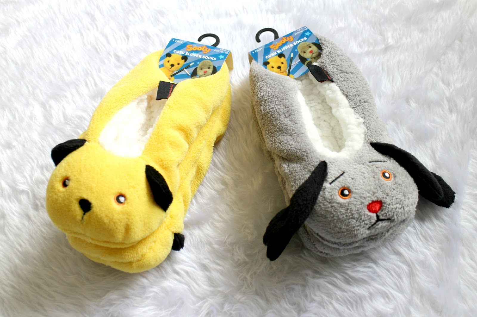 Sooty and Sweep Primark