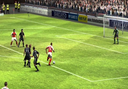 Download Fifa 99 Highly Compressed Game For PC
