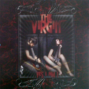 The Virgin - Maaf Aku Mencintaimu