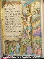 My Creative Bible KJV