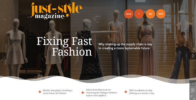 Magazine by Just-style.com