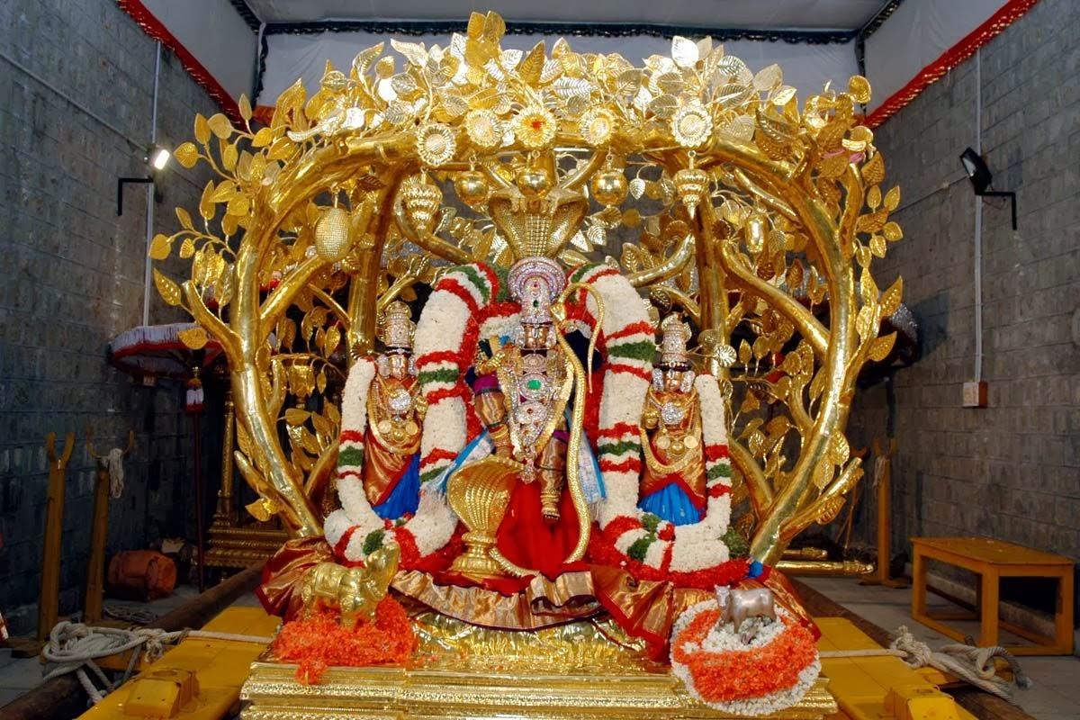 Sri Venkateswara Swamy Hd Wallpapers Venkateswara Swamy Hd Wallpapers Gods Paradise