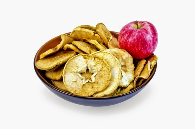 6 Snacks Under 150 Calories