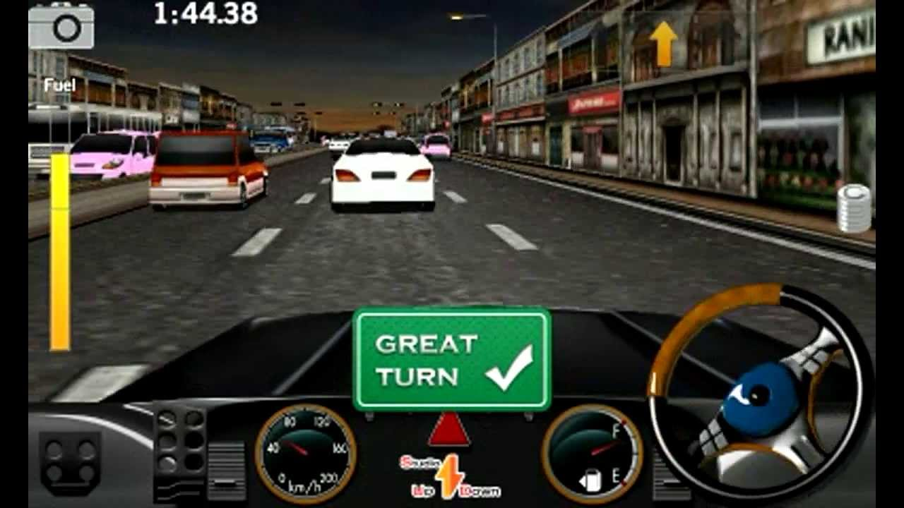 Free Download Dr Driving Game Apps For Laptop Pc Desktop Windows  Mac Os X
