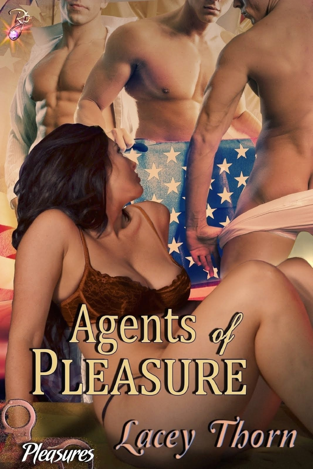 Agents of Pleasure