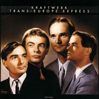 The Top 10 Albums Of The 70s: 07. Kraftwerk - Trans-Europe Express