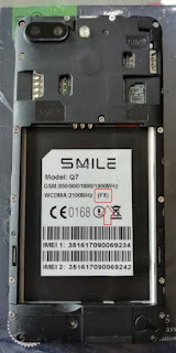 Smile Q7 Flash File (FX) Hang Logo Dead Recovery Lcd Fix Official Flash Firmware Without Password MT6580__SMILE__Q7__hct6580_weg_a_l__5.1__ALPS.L1.MP6.V2.19_HCT6580.WEG.A.L_P55
