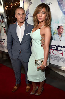Jennifer Lopez reunites with Mark Anthony after Casper Smart Split