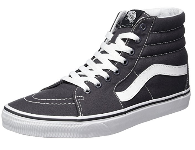 Top 10 Best Selling Vans Shoes 2017 (Recommended)  b919f4f76