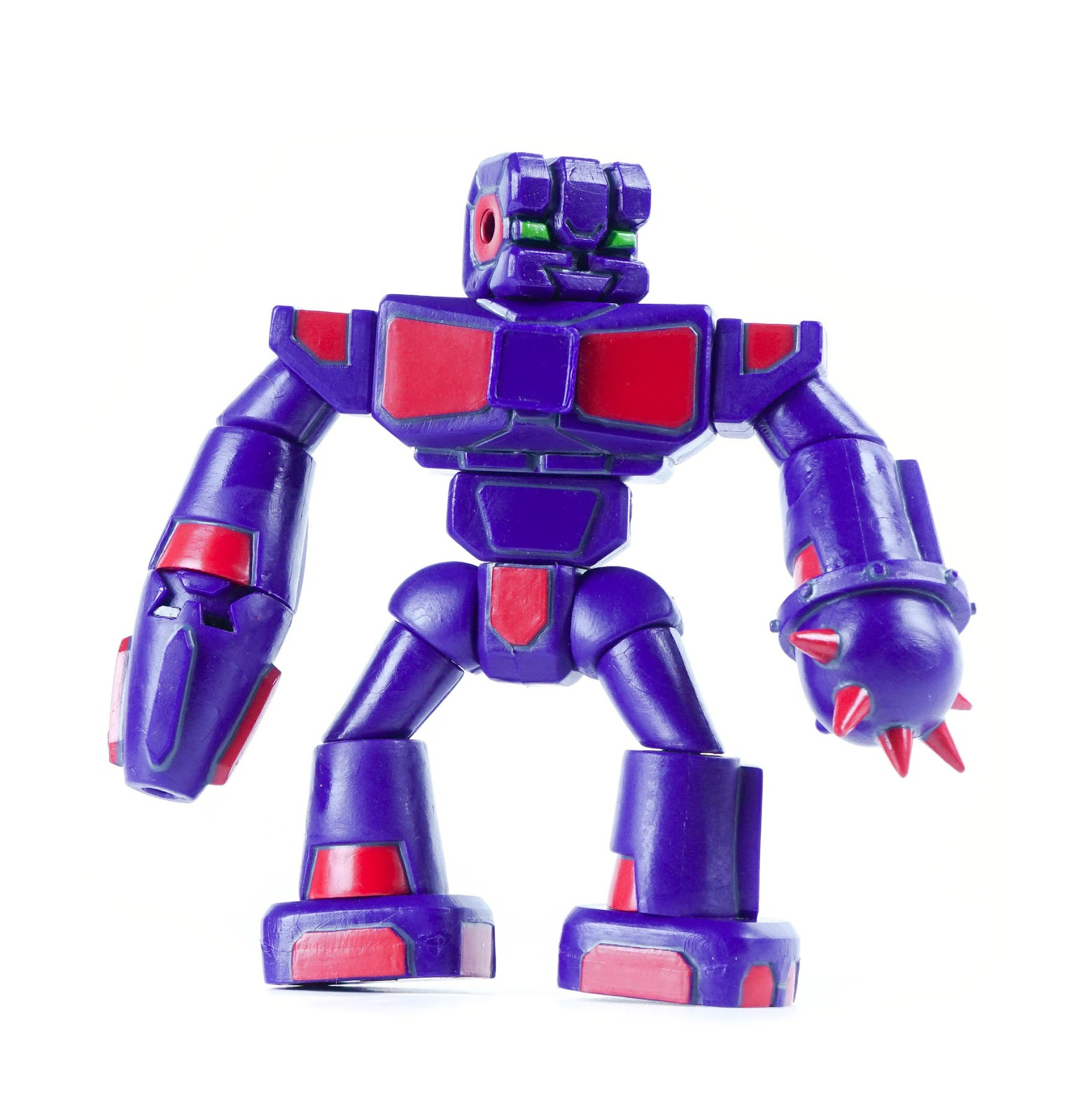 Weaponeer Purple