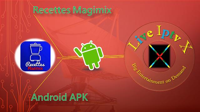 Magimix - Recettes APK