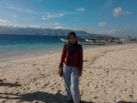 Another Backpacking Story: LIburan ke  Lombok
