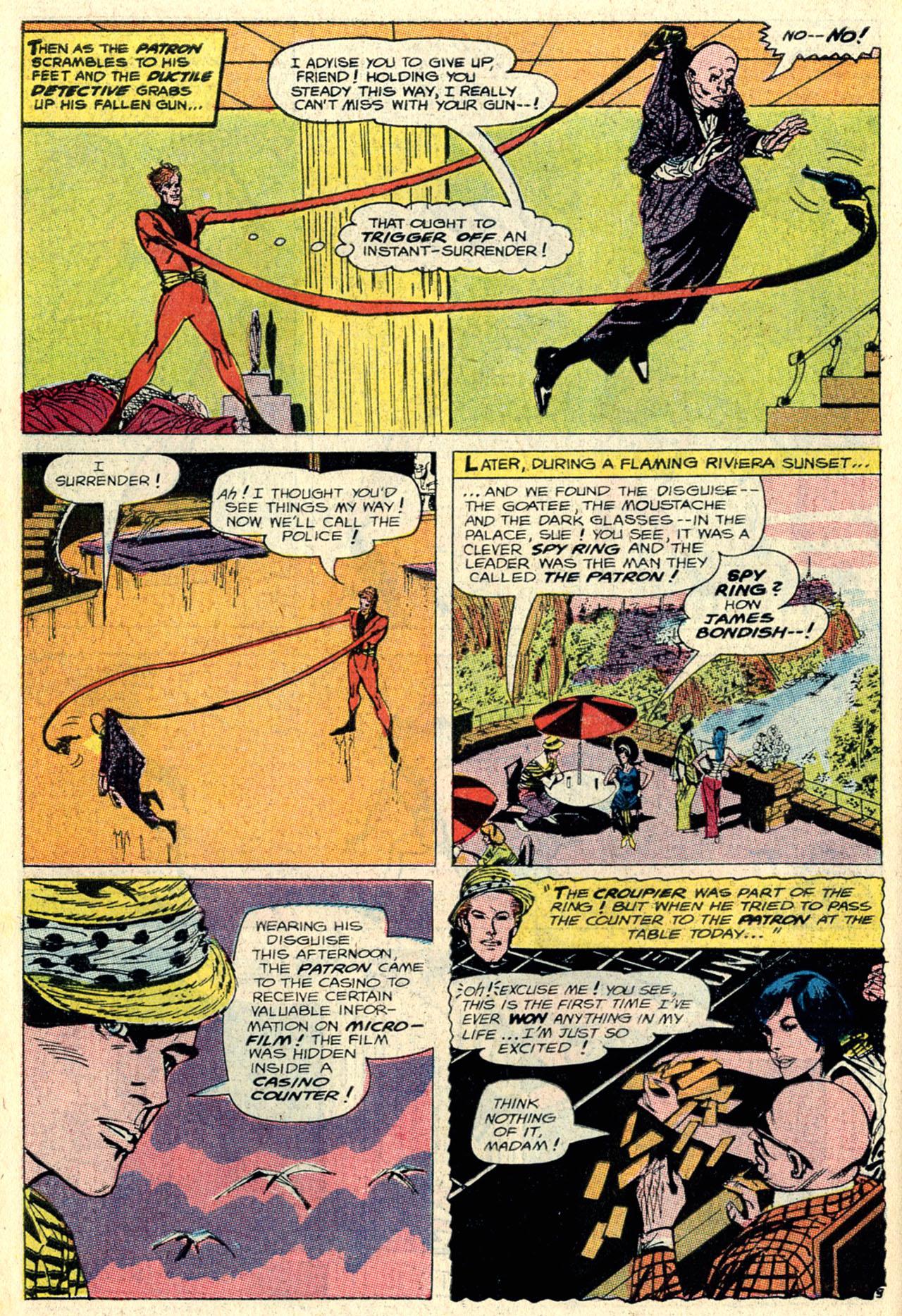 Detective Comics (1937) 352 Page 28