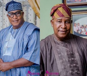 EXCLUSIVE : Why I Didn't Force My Children To Do anything Against Their Will– Veteran Actor Adebayo Salami