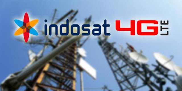 Cara Mendapatkan Kuota Internet Gratis INDOSATOOREDOO di Jaringan 4G LTE