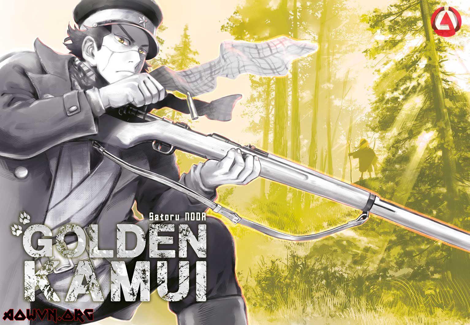 kamuy%2B2 - [ Anime 3gp Mp4 ] Golden Kamuy | Vietsub - Kịch tính!!
