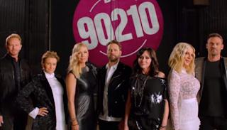 Το Beverly Hills 90210 επέστρεψε - Κυκλοφόρησε το πρώτο επίσημο trailer