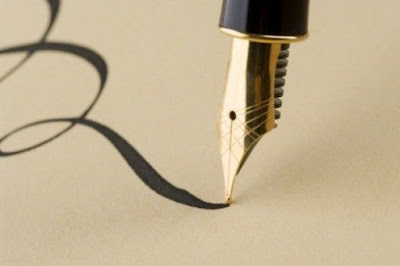 Escrever é respirar