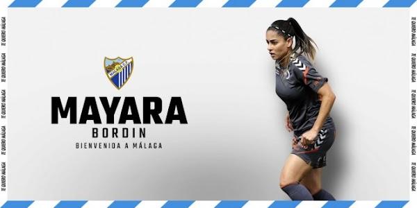 Málaga Femenino, los 11 fichajes de la temporada 2018/2019