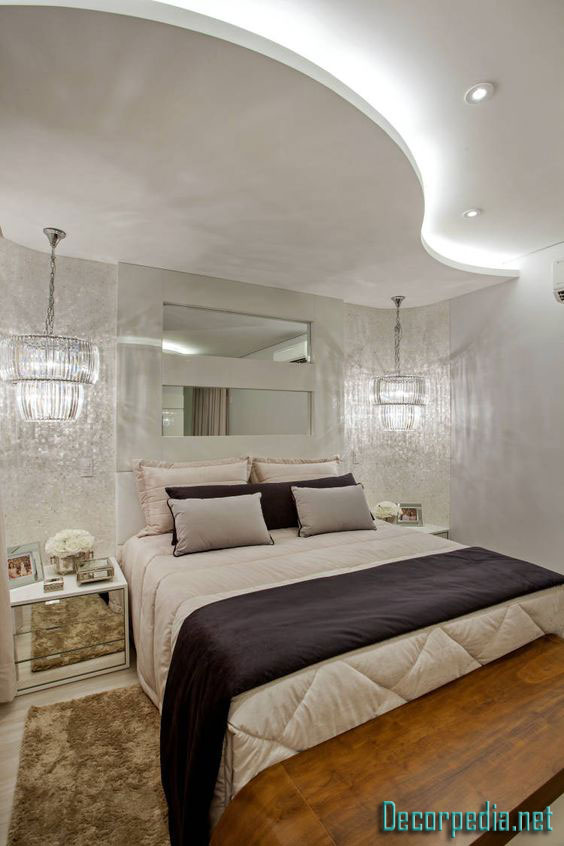 New 70 pop false ceiling designs for bedroom 2019
