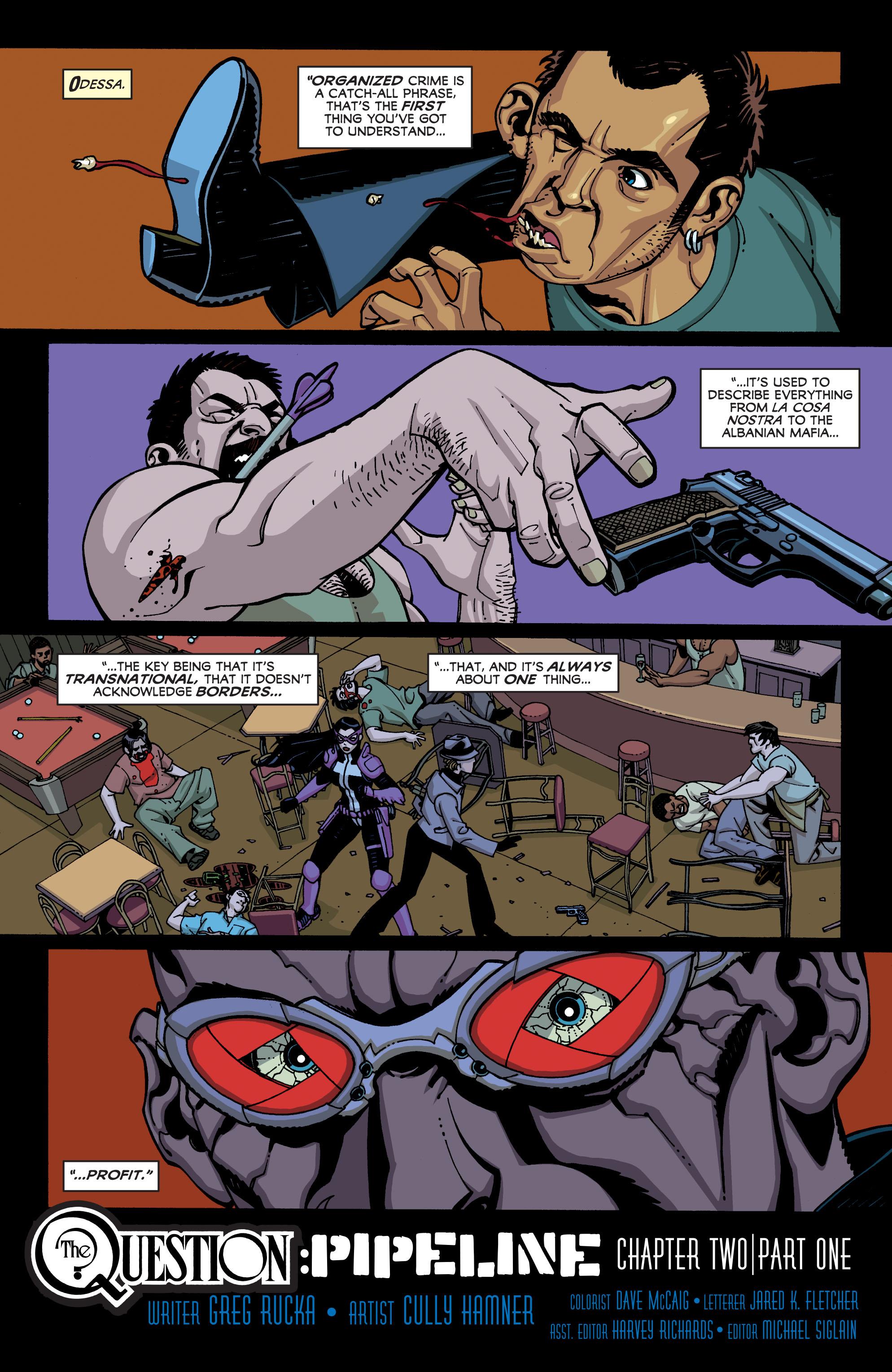 Detective Comics (1937) 860 Page 19
