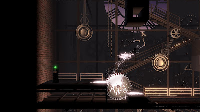 The Missing Jj Macfield And The Island Of Memories Game Screenshot 2