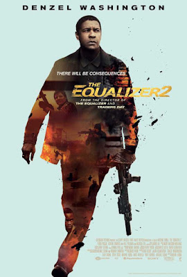 The Equalizer 2 2018 Web-DL 720p 1080p HD English x264 Full Movie Download Gdrive