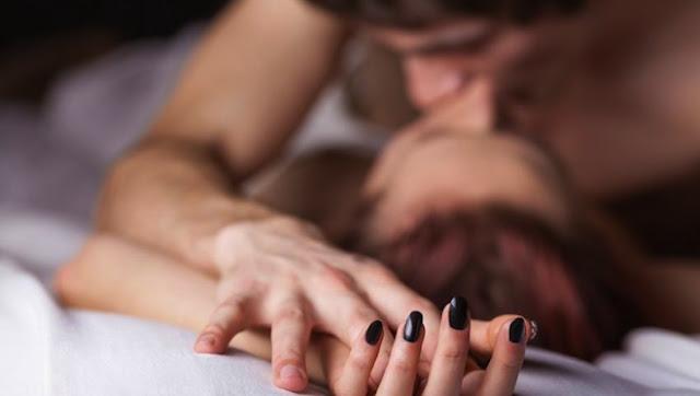 6 raisons pour faire l'amour chaque jour