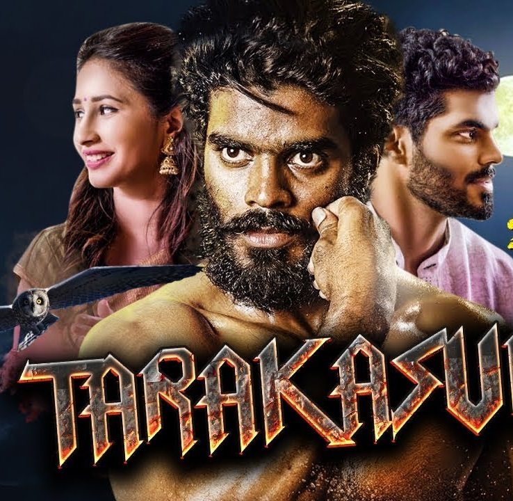 Taarakaasura 2018 Hindi Dubbed 720p HDRip 1.2GB