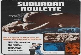 Suburban Roulette 1968 Watch Online