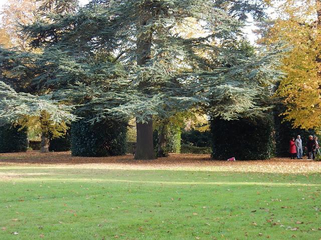 Grosvenor Park, Río Dee, Chester, Midlands, Reino Unido, Elisa N, Blog de Viajes, Lifestyle, Travel