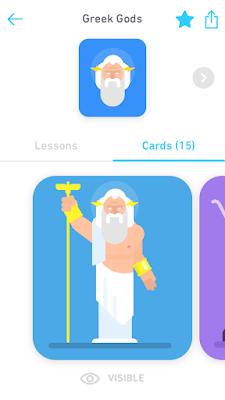 將圖像記憶閃卡製作成遊戲 Duolingo 推出 Tinycards Tinycards-03