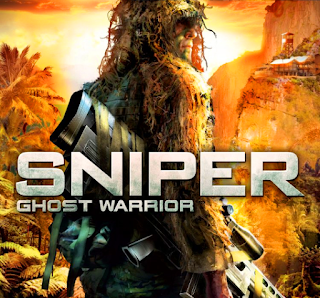 Sniper Ghost Warrior 1 Free Download Full Version
