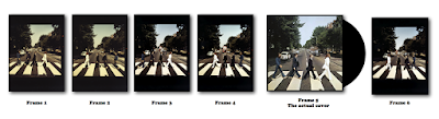 Abbey Road photos